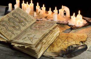 Помощь Черной Магии