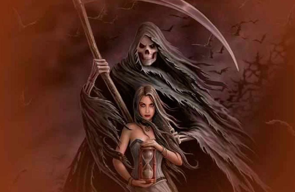 Порча на смерть: благо или зло?